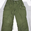 Thumbnail: CANADIAN FORCES WINDPROOF PANTS SIZE SMALL-SHORT