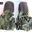 Thumbnail: US MILITARY ISSUED ARTIC ECW MITTENS WITH LINER