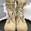 Thumbnail: CANADIAN ISSUED TAN DESERT BOOTS SIZE 9.5