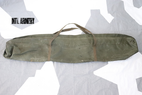 CANADIAN FORCES RUBBERIZED CARRING BAG