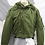 Thumbnail: RCAF OD COLD WEATHER FLYERS JACKET SIZE 6744