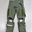 Thumbnail: ROYAL CANADIAN AIR FORCE ISSUED ANTI-G PANTS SIZE L-XL