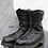 Thumbnail: CANADIAN FORCES BLACK GORE-TEX COMBAT BOOTS SIZE ( 270 / 106 )