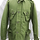 Thumbnail: CANADIAN OD 3 SEASON JACKET SIZE 7342 WITH LINER