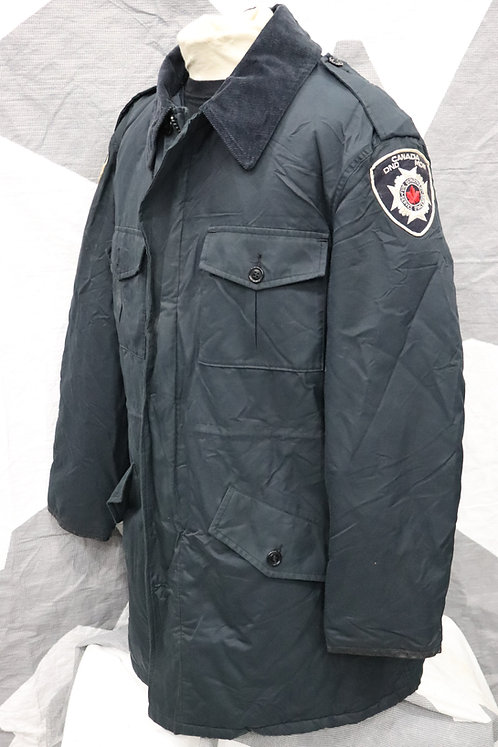 CANADIAN DEPARTMENT OF NATIONAL DEFENCE FIRE DEPARTMENT SIZE 44