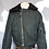 Thumbnail: RCAF ISSUED DARK GREEN FLYER'S JACKET SIZE 7040