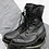 Thumbnail: CANADIAN FORCES ISSUED BLACK JUNGLE BOOTS SIZE 9W