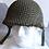 Thumbnail: USA ARMY M1 HELMET SWIVEL BALE
