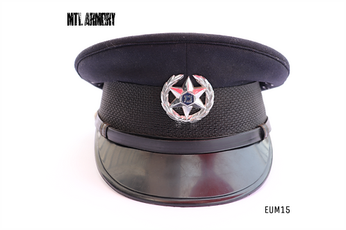 ISRAEL POLICE CAP SIZE SMALL