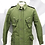 Thumbnail: CANADIAN FORCES OD 3 SEASON JACKET WITH LINER SIZE 7042