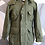 Thumbnail: CANADIAN FORCES ISSUED ECW PARKA SIZE SMALL-LONG