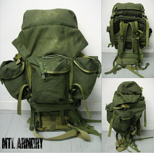 CANADIAN FORCES ISSUED 82P BACKPACK