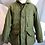 Thumbnail: CANADIAN ISSUED GREEN GORE-TEX JACKET SIZE 7040