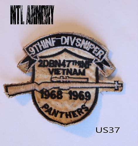 VIETNAM ERA PATCH