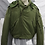 Thumbnail: RCAF OD COLD WEATHER FLYERS JACKET SIZE 7044