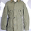 Thumbnail: CANADIAN ISSUED 3 SEASON COMBAT JACKET SIZE MEDIUM-TALL