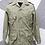 Thumbnail: CANADIAN FORCE TAN COMBAT SHIRT SIZE 7038