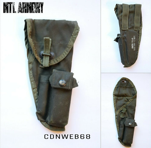 CANADIAN FORCES 82P HOLSTER