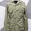 Thumbnail: CANADIAN FORCE TAN COMBAT SHIRT SIZE 7338