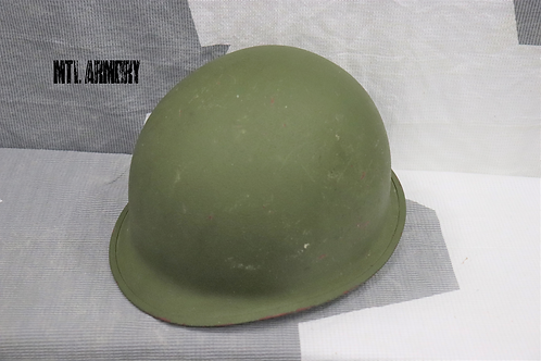M1 HELMET WITH LINER