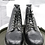 Thumbnail: CANADIAN FORCES ANKLE\ PARADE BOOTS SIZE 280/114 (10)