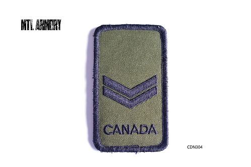 CANADIAN FORCES OD PATCH