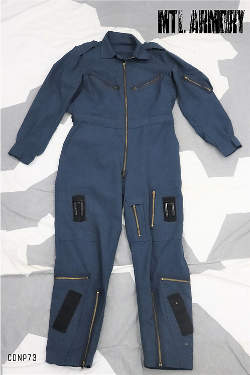 RCAF BLUE FLYERS COVERALLS SIZE 7342