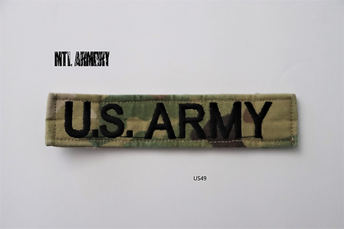 "OCP "" US ARMY"" PATCH"