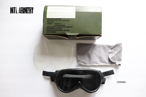 CANADIAN FORCES GOGGLE SET