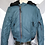 Thumbnail: RCAF ISSUED BLUE PILOTS JACKET SIZE 7340