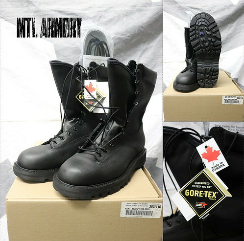 CANADIAN FORCES NEW GORE-TEX COMBAT BOOTS