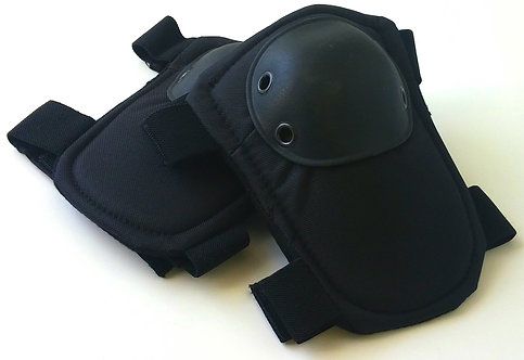BLACK ELBOW PADS