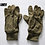 Thumbnail: CANADIAN FORCES GLOVES SIZE MEDIUM