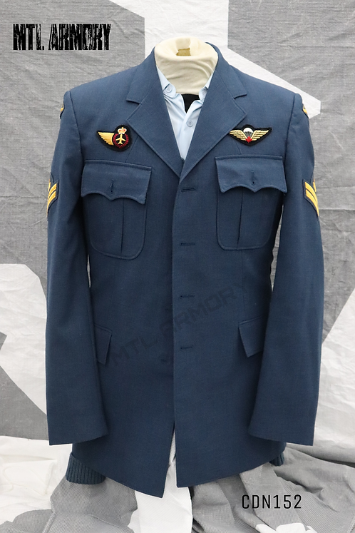 RCAF SARTECH SEARCH AND RESCUE DRESS UNIFORM SET