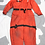 Thumbnail: CANADIAN COAST GUARD MUSTANG SURVIVAL ANTI EXPOSURE SUIT SIZE LARGE