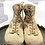 Thumbnail: CANADIAN ISSUED TERRA BOOTS SIZE 275/112 (9.5)