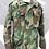 Thumbnail: US ARMY WOODLAND M65 JACKET SIZE MEDIUM-REGULAR
