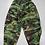 Thumbnail: KOREAN MILITARY GORE-TEX PANTS  ROK ARMY SIZE SMALL