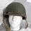 Thumbnail: USA ARMY WW2 M-1 HELMET