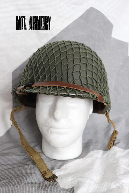 USA ARMY WW2 M-1 HELMET