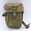 Thumbnail: US ARMY CANVAS M1956 AMMO POUCH 2ND PATTERN