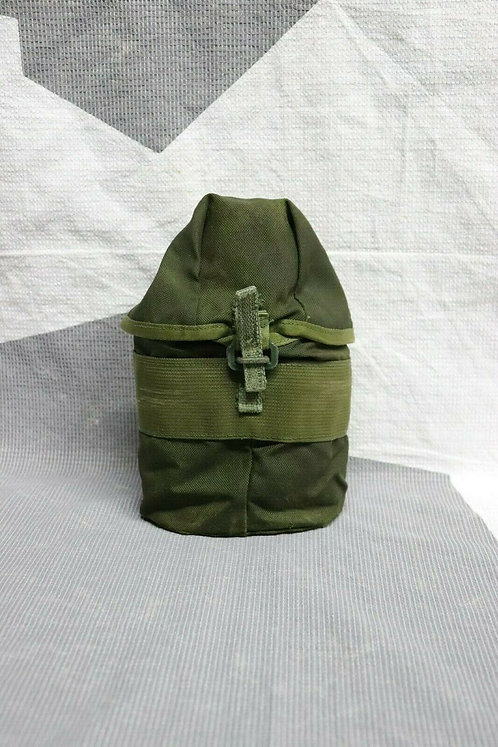 CANADIAN FORCES ISSUED 82 PATTERN CANTEEN CARRIER