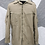Thumbnail: ROYAL CANADIAN AIR FORCE NOMEX BEIGE FLYERS SHIRT SIZE 7046 RCAF