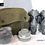 Thumbnail: FINNISH M61 GAS MASK SET