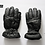 Thumbnail: CANADIAN FORCES BLACK LEATHER COLD WEATHER GLOVES SIZE XSMALL