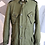 Thumbnail: CANADIAN ISSUED 3 SEASON COMBAT JACKET SIZE7342 WITH LINER