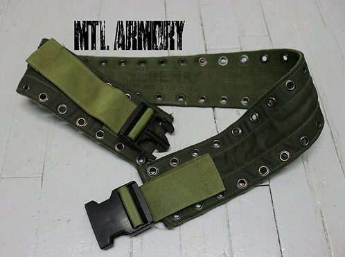 CANADIAN FORCES ISSUED 82P UTILITY BELT