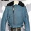 Thumbnail: RCAF ISSUED BLUE PILOTS JACKET SIZE 7040