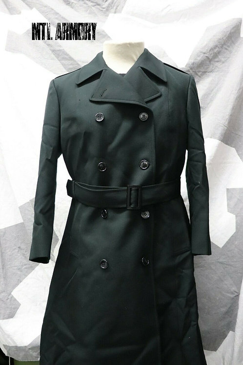 CANADIAN FORCES WOOL LONG COAT SIZE 6336