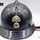 Thumbnail: FRENCH ADRIAN M25 HELMET